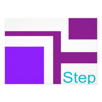 Steps Announcements