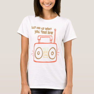 Stereo Hearts T-Shirt
