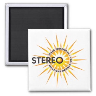 STEREO (Solar TErrestrial RElations Observatory) Square Magnet