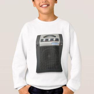 Stereo Speaker Sweatshirt