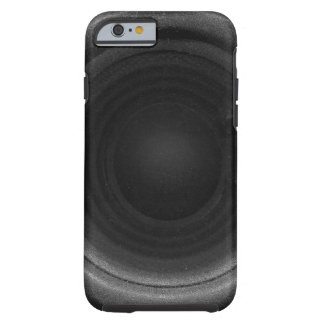 Stereo Speaker Tough iPhone 6 Case