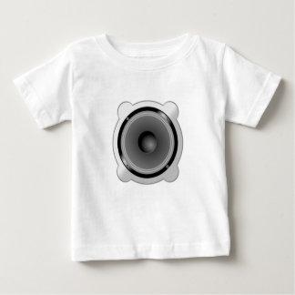 Stereo Speakers Baby T-Shirt