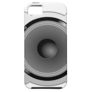 Stereo Speakers Case For The iPhone 5