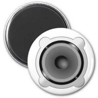 Stereo Speakers Magnet