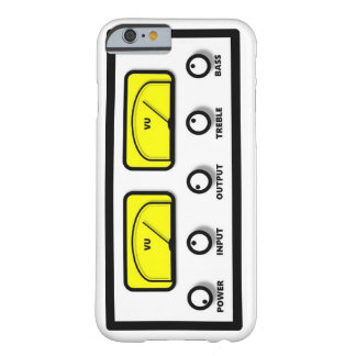 Stereo System Phone Case