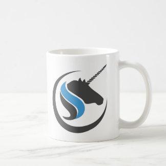 Sterling and Stone Unicorn Mug