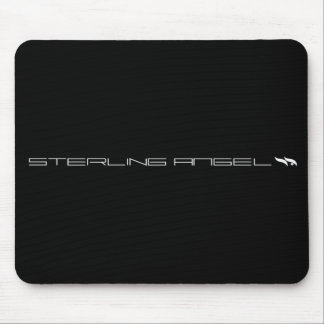 Sterling Angel MP Mouse Mat