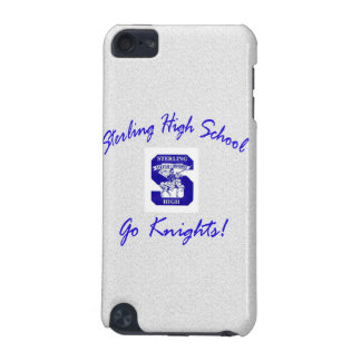 Sterling Go Knights Logo I Touch  iPod Touch 5G Cases