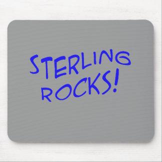 Sterling Rocks! 3 Mousepad