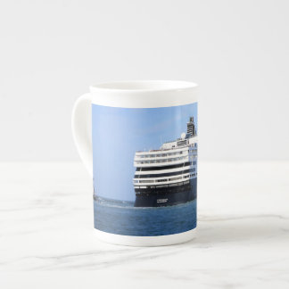Stern and Starboard Cruising Away Tea Cup