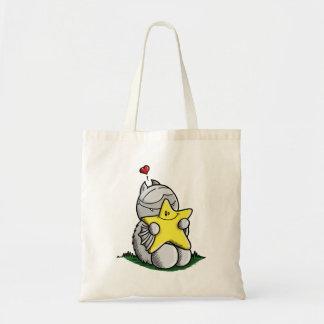 Sternherzfred Tote Bag