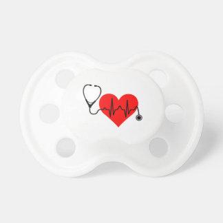 Stethoscope Heartbeat Heart Dummy