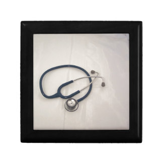 Stethoscope Medical & Emergency  EMT's Gift Box