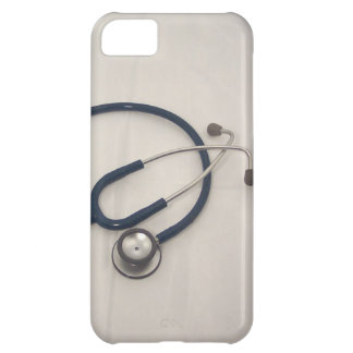 Stethoscope Medical & Emergency EMT's iPhone 5C Case