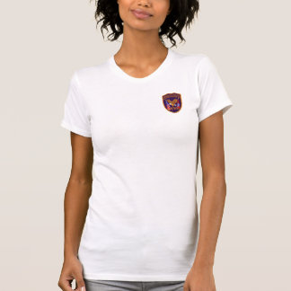 STEU Special Traffic Enforcement Unit T-Shirt