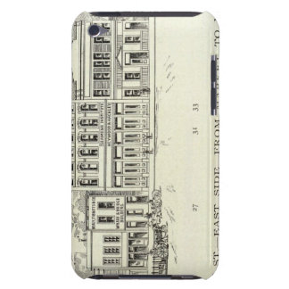 Steuart East side Market and Mission Case-Mate iPod Touch Case