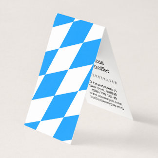 Steuerberater / Consultant Business Card