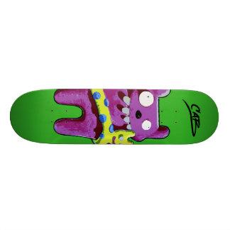 """Steve Caballero """"Vince 1"""" Skate Board"""