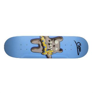 Steve Caballero Vince 6 Skateboards
