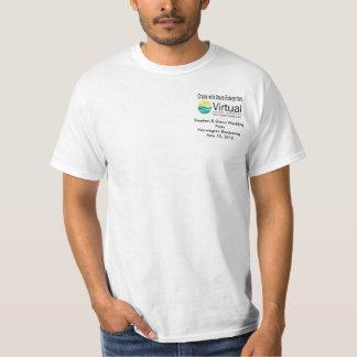 Steve & Ellen's Wedding Cruise T-Shirt