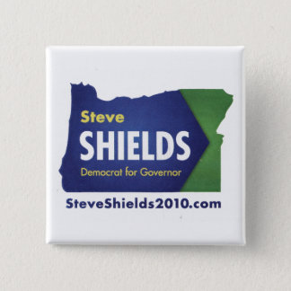 Steve Shields Button