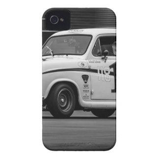 Steve Soper Austin A35 iPhone 4 Cover