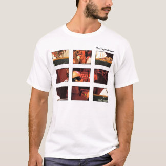 Stevie Wonder T-Shirt