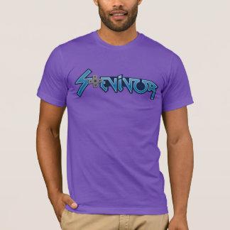 Stevivor.com men's premium shirt - purple