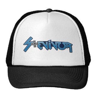 Stevivor.com trucker cap