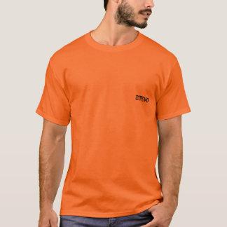 STEVO Team Rudy 2010 T-Shirt