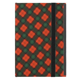 Stewart of Atholl Scottish Kilt Tartan Case For iPad Mini