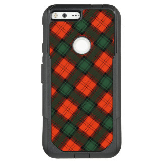 """Stewart of Atholl"" Scottish Kilt Tartan OtterBox Commuter Google Pixel XL Case"