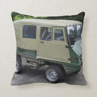 Steyr Puch Haflinger Cushion