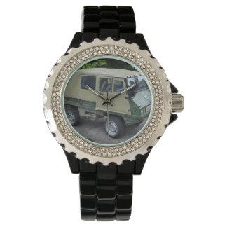 Steyr Puch Haflinger Watches