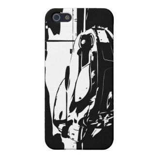 STI iPhone Case