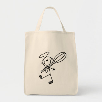 Stick Figure Chef with Whipper