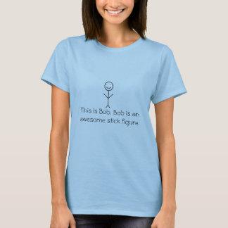 Stick Figure T-Shirt