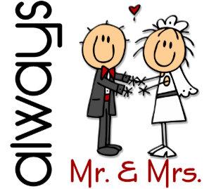 stick figures wedding favours zazzle com au
