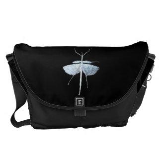 Stick Insect Large Messenger Bag