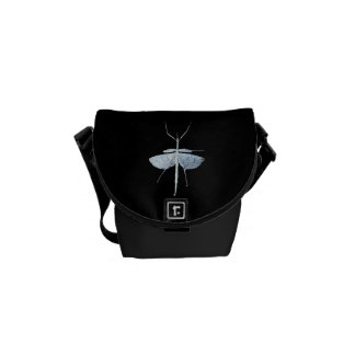 Stick Insect Mini Messenger Bag