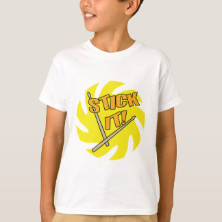 Stick It Child's T-Shirt