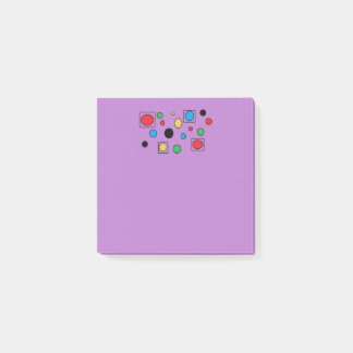 Stick it notes by DAL