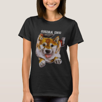 Stick your tongue out! T-Shirt