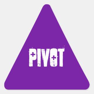 Sticker 20-Pack: Pivot
