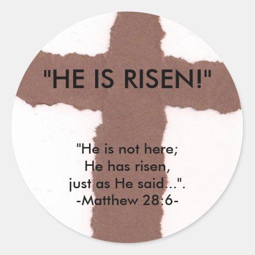 Sticker - Easter