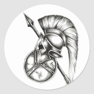 Sticker Gladiator