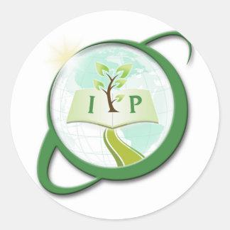 Sticker - Ilm Path Logo No Text
