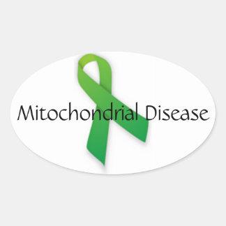 Sticker Mitochondrial Disease Awareness