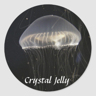 Stickers: Crystal Jelly