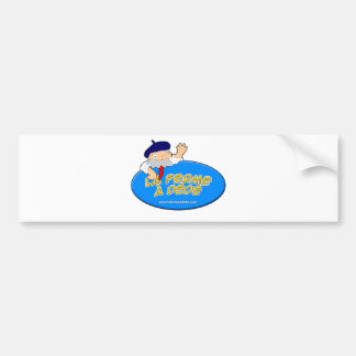 stickers for car bumper stickers